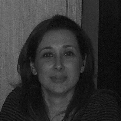 Anna Maria Caixal
