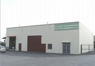 Celler Cooperatiu de Vila-Rodona