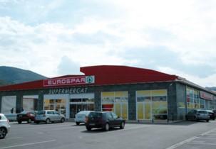 Centro Comercial Eurospar