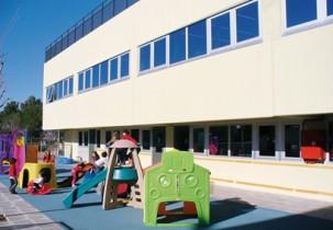 Colegio Sefardí1