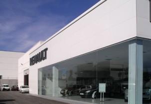 Concesionario Renault1