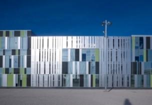 Escola Arquitectura del Campus Bellissens U.R.V.