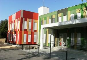 Escuela oficial de Idiomas1