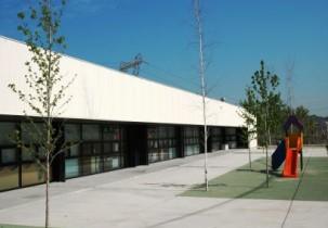 Instituto - Escuela de dos Líneas