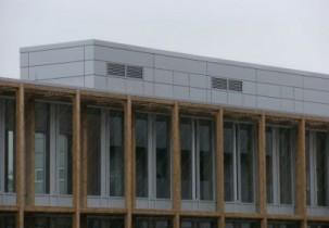 Nova caserna de la Guàrdia Urbana de Tarragona