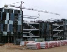 Universidad arquitectura de Reus