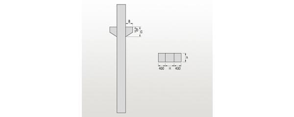 Pilares Precat 1